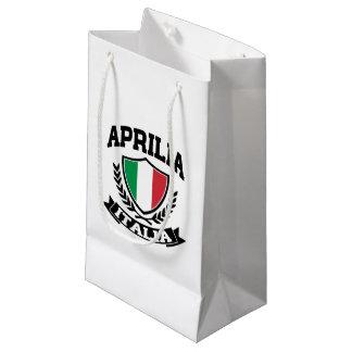 Aprilia Italia Small Gift Bag