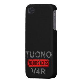 Aprilia Tuono V4R iPhone 4/4S Cases