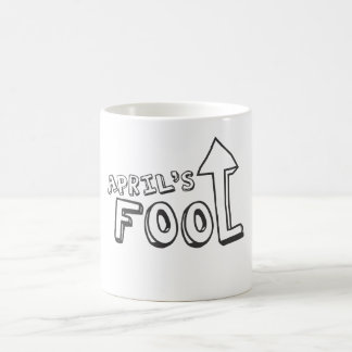April's Fool Coffee Mug