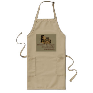 apron blessings