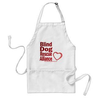 Apron for Blind Dog Rescue Alliance