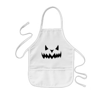 Aprons. Monster. Kids Apron