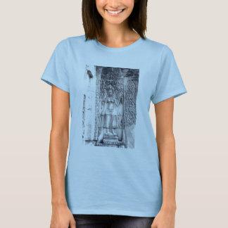 Apsara/Angkor Wat T-Shirt