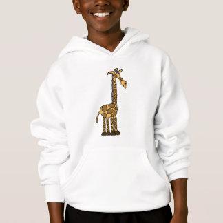 AQ- Awesome Gifaffe Sweatshirt