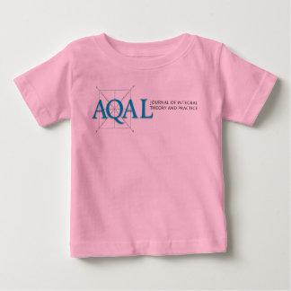 AQAL Journal Baby Tee