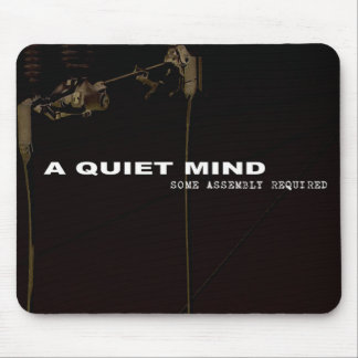 AQM Mouse Pad