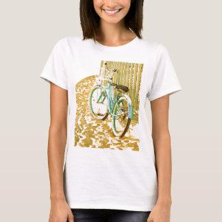 Aqua Beach Cruiser T-Shirt