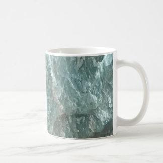 Aqua Beryl From Ontario Coffee Mug