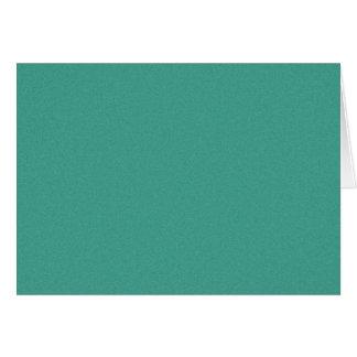 Aqua blue-green sand grains background cards