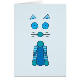 Aqua CAT Card