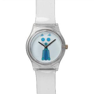 Aqua CAT Watch