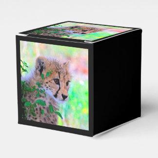 Aqua_Cheetah_20180102 Favor Box