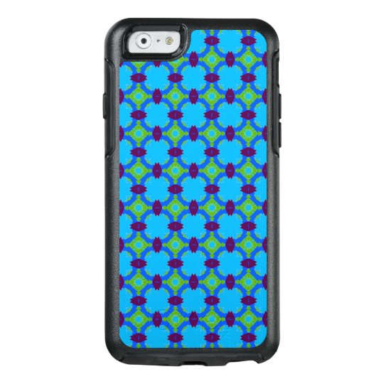 Aqua Design on Otterbox for the iPhone 6/6s OtterBox iPhone 6/6s Case