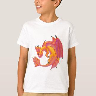 Aqua Dragon T-Shirt
