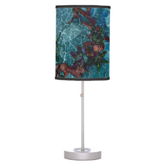 Aqua Dream Lamp