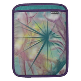 Aqua dream sleeves for iPads