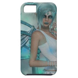 Aqua Fairy Case For The iPhone 5