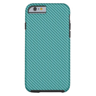 Aqua Fiber Base Tough iPhone 6 Case