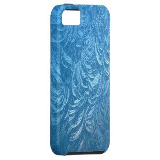 Aqua Frost ~ case iPhone 5 Cover
