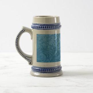 Aqua Frost ~ Stein Beer Steins
