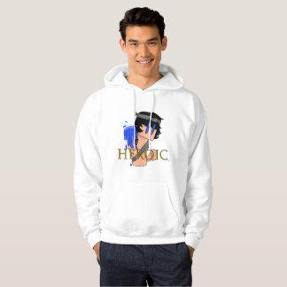 Aqua Mage HEROIC Men's Sweatshirt