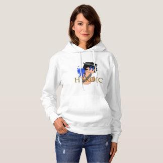 Aqua Mage HEROIC Women's Sweatshirt