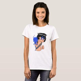 Aqua Mage HEROIC Women's T-Shirt