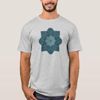 AQUA MULTI POINT T-Shirt