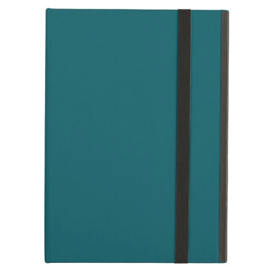 Aqua or Teal Blue iPad Prowis Case