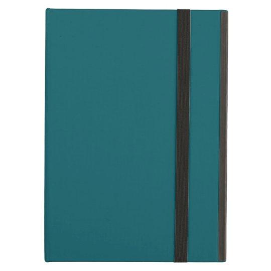 Aqua or Teal Blue iPad Prowis Case iPad Air Cases