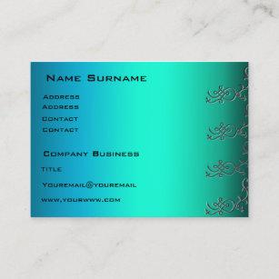 Pixelated business cards business card printing zazzle ca aqua pixels business card colourmoves