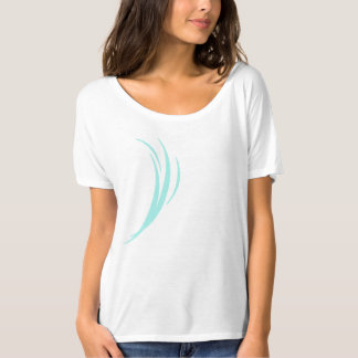 Aqua Splash T-Shirt
