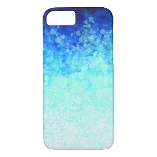 Aqua Spots - Apple iPhone 8/7 Case