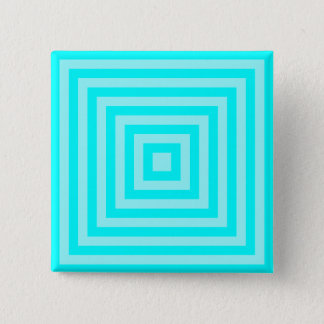 Aqua Squares Button