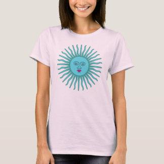 Aqua Sun Love t-shirt