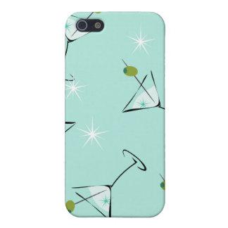 Aqua Tini iPhone 5/5S Cases