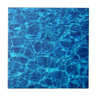 Aqua Water Tile