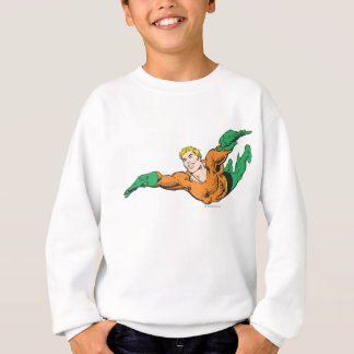 Aquaman monte tshirts