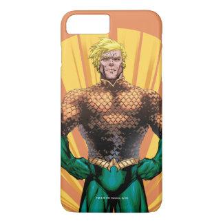 Aquaman Standing iPhone 7 Plus Case