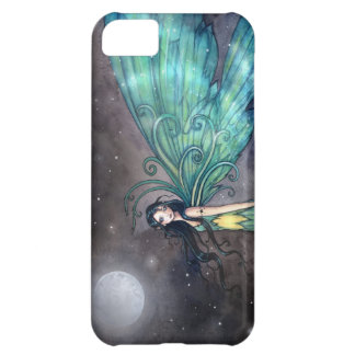 Aquamarine Eve Fairy Fantasy Art iPhone Case