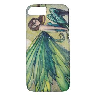Aquamarine Fairy Mystical Fantasy Art iPhone 7 Case