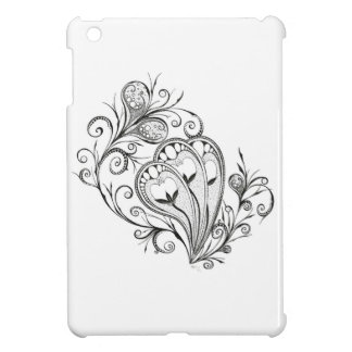 """Aquaphyte"" Case For The iPad Mini"