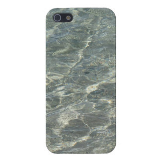AquaRipples Cover For iPhone 5/5S