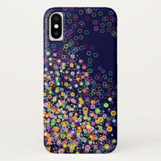 Aquarium Delight iPhone X Case