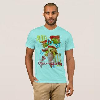 Aquarium surréaliste Guamayane® T-Shirt