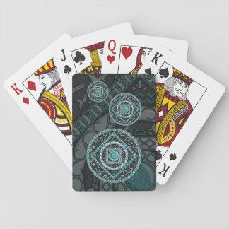 Aquarius Classic Playing Cards