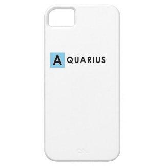 AQUARIUS COLOR iPhone 5 CASE