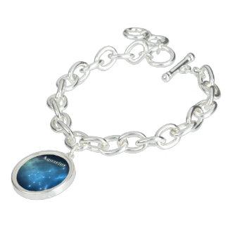 Aquarius constellation bracelets