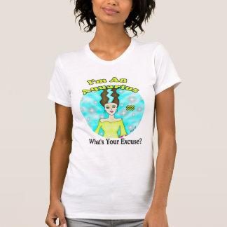 Aquarius Excuse T-Shirt