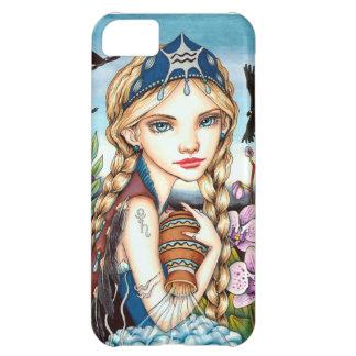 Aquarius iPhone 5C Covers